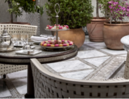 riad marrakech luxe