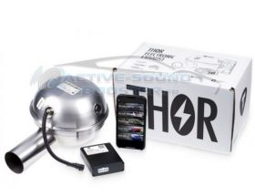Sound booster Thor tuning